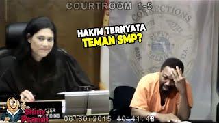 Video Lihat Reaksi Mengejutkan Bapak Ini Ketika Tau Hakim Adalah Teman SMP MP3, 3GP, MP4, WEBM, AVI, FLV Januari 2019