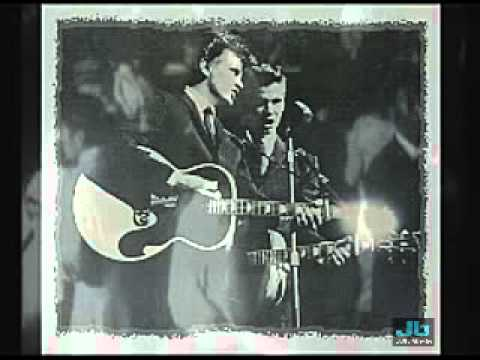 The Everly Brothers - Crying In The Rain (The Definitive Everly Brothers)