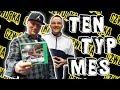 TEN TYP MES || RAPER SAMPLER || CZWÓRKA