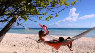 Le Sauvage Private Island in Rangiroa-Official Video - YouTube
