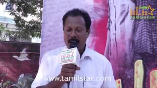 Nainar at Patra Movie Team Interview