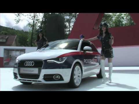 Audi Wörtherseetour 2010
