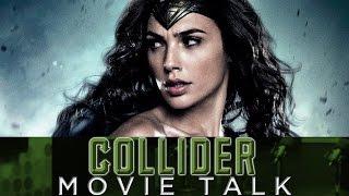 Comic Writer Reveals Wonder Woman as Bi-Sexual - Collider Movie Talk by Collider