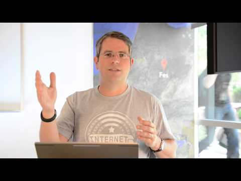 Matt Cutts: What should I be aware of if I'm considering guest blogging?