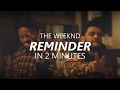 How To Make | The Weeknd - Reminder [IN 2 MINUTES] + FREE FLP