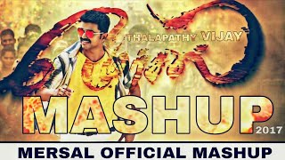 Video Mersal Official Mashup 2017 | Thalapathy vijay | Sj Surya | samantha | kajal | #mersal | AR Rahman download in MP3, 3GP, MP4, WEBM, AVI, FLV January 2017