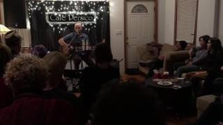 Someday At Christmas (from Dec 18 Cafe Persico)