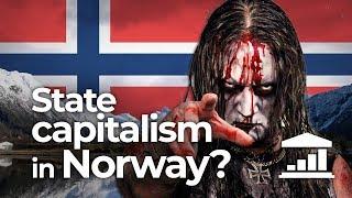 Video Why is NORWAY so RICH? - VisualPolitik EN MP3, 3GP, MP4, WEBM, AVI, FLV Februari 2019