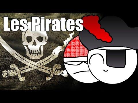 Point Culture : les Pirates