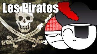Video Point Culture : les Pirates MP3, 3GP, MP4, WEBM, AVI, FLV Mei 2017