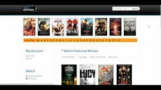 Watch Movies Online Free YouTube-Video