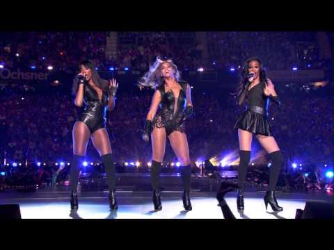 Beyoncé - Super Bowl 2014