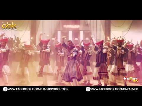 Video MALHARI (Remix)-DJ ABK PRODUCTION |VISUALS BY KARAN VFX download in MP3, 3GP, MP4, WEBM, AVI, FLV January 2017
