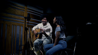 Video Teddy Adhitya & Nadin (Cakecaine) -  Best Part ( Daniel Caesar ft  H E R Cover ) MP3, 3GP, MP4, WEBM, AVI, FLV Juli 2018