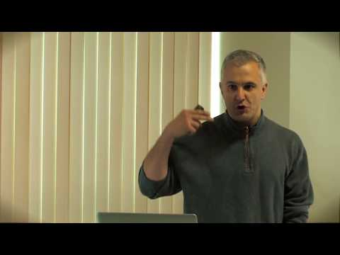 """Faith: Pretending to know things you don't know"" by Dr. Peter Boghossian"