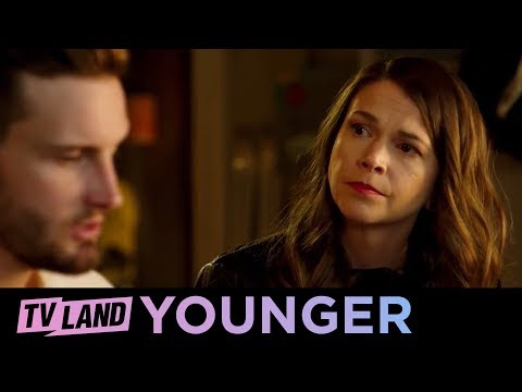 'Liza's Love Triangle' Ep.2 BTS | Younger (Season 5) | TV Land