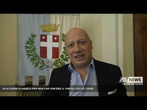 «SI AI SUONI DI MARCA PER NON FAR VINCERE IL VIRUS» | 02/07/2020