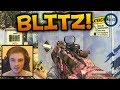 "GHOSTS ""BLITZ"" Gameplay - LIVE w/ Ali-A! - (Call of Duty: Ghost Multiplayer)"
