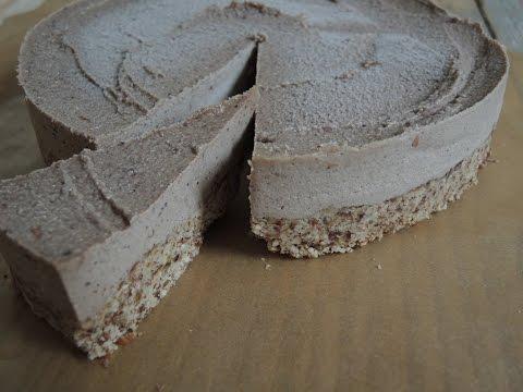 Rezept: Aca-I-ce Torte ( 100% vegan )