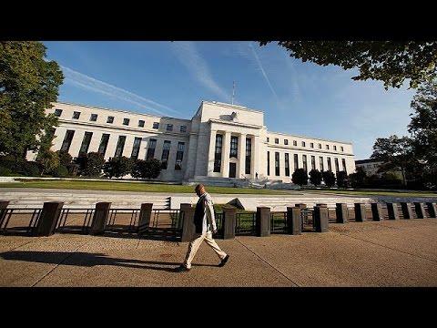 ΗΠΑ: Άνοδος πληθωρισμού, σενάρια για τα επιτόκια – economy