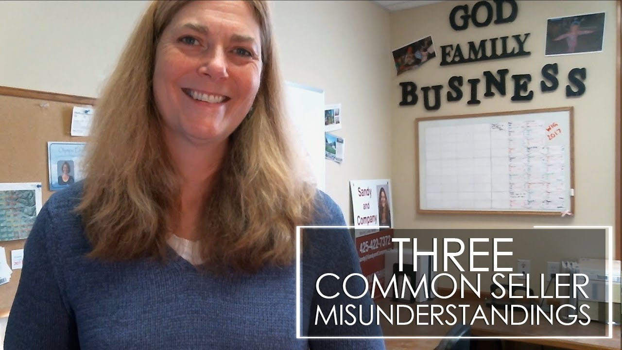 3 Common Misunderstandings Smart Sellers Still Have