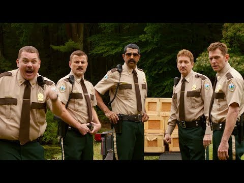 Exclusive Super Troopers 2 trailer drop