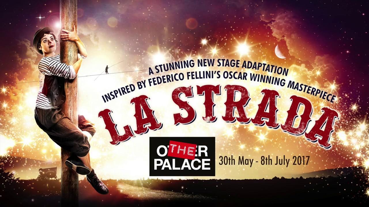 La Strada Promo Other Palace