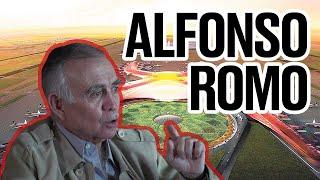 """Video """"Me dolió"""" la cancelación del Aeropuerto en Texcoco, admite Alfonso Romo MP3, 3GP, MP4, WEBM, AVI, FLV Juni 2019"""