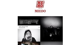 Savaş muhabirlerin cesur atılımı: Me-Mo - le mag