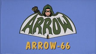 VIDEO:  Amazing RETRO 1966 TV Intro with GREEN ARROW and FLASH, Not Batman