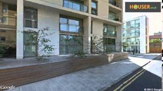 3 bed flat for sale, Lanterns Way, London E14