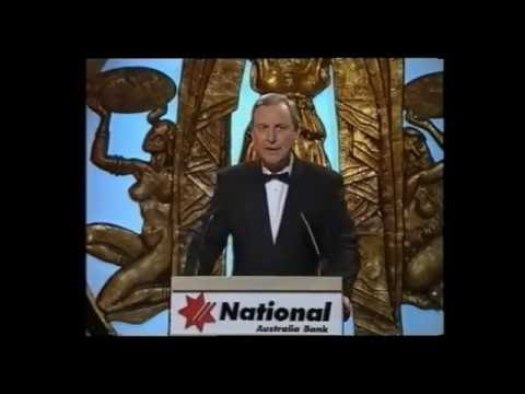 1993 Ethnic Business Awards – Sponsor Speech – NAB Chief General Manager – Allan Diplock