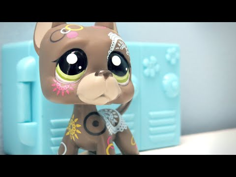 Littlest Pet Shop: Totally Super (Episode #7)
