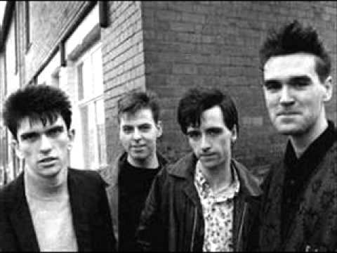 """the queen is dead"" 1986 - the smiths"