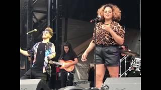 Daley & Marsha Ambrosius (Live)