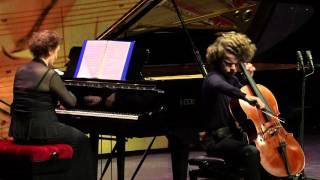 Caspar Westerman (cello) - Nationale Finale Prinses Christina Concours 2016