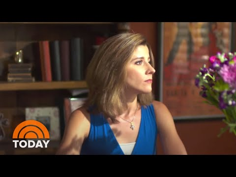 Woman Details Being Stalked For Nearly A Decade By Her Stepfather | TODAY