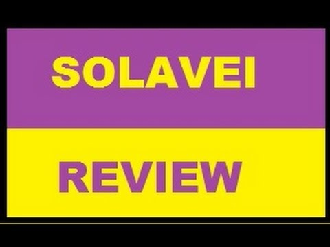 Solavei Review | How to Market Solavei and Make Money Online Fast