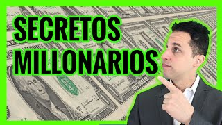 Video 🔴COMO HACERSE MILLONARIO (6 Secretos) del Multimillonario Grant Cardone MP3, 3GP, MP4, WEBM, AVI, FLV Maret 2019