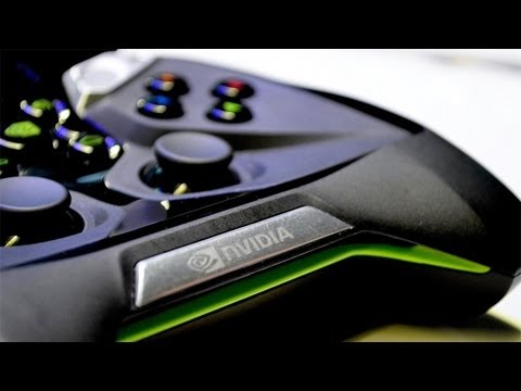 nvidia - The new next gen console by Nvidia is finally here ! Join us on Facebook http://FB.com/GameNewsOfficial & http://twitter.com/gamenewstrailer. NVIDIA SHIELD F...