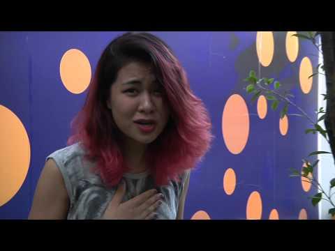 Vietnam Idol 2015 - Hà Nhi rảnh rỗi sinh nông nỗi