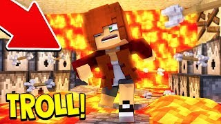 TROLLING A GIRL IN MINECRAFT! w/ UnspeakableGaming New to the channel? SUBSCRIBE: ...