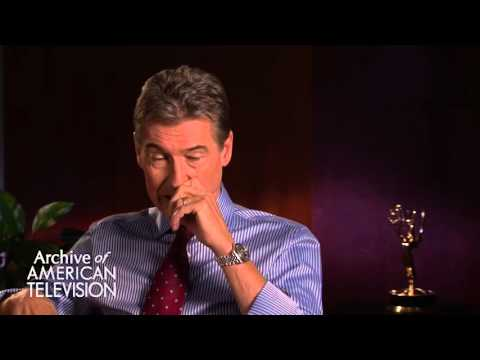 """Randolph Mantooth discusses doing his own stunts on """"Emergency!"""" - EMMYTVLEGENDS.ORG"""