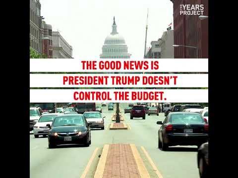 Trump's Renewable Energy Budget Cuts