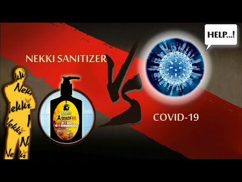 Shadow Fight 2 Sanitizer Vs Covid19