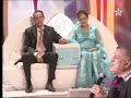 Partie 1/2: lalla laarossa khiyari fait sont show