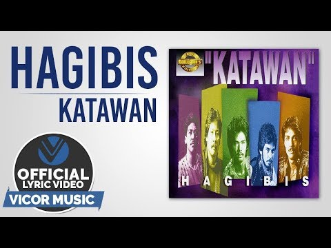 Hagibis - Katawan [Official Lyric Video]