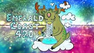 The Best of Emerald Coast 420 Live Episode 04 by Emerald Coast 420