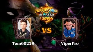 tom60229 vs Viperpro, game 1