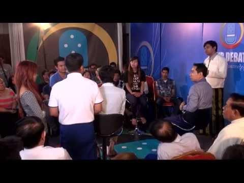 DVB Debate: I sync therefore I am